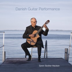 Danish-Guitar-Performance