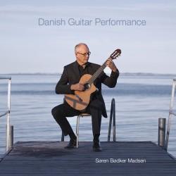 Danish-Guitar-Performance
